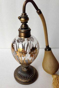 b9696e81e09e Image result for Antiques French Perfumes Bottles. Céline Villard ·  ustensiles moyen âge