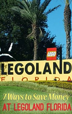 Tried and true LEGOLAND Florida money saving secrets you can use right now. LEGOLAND Florida an be expensive. Here are 7 ways you can stick to your family vacation budget on your next family trip. Orlando Vacation, Florida Vacation, Florida Travel, Orlando Florida, Florida 2017, Universal Orlando, Universal Studios, Travel With Kids, Family Travel