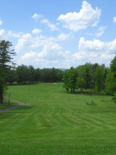 Hudson Valley Golf Course