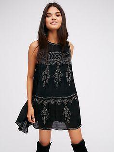 Product Image: Delilah Mini Dress