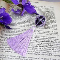 wyróżnienie w konkursie Tassel Necklace, Earrings, Jewelry, Ear Rings, Stud Earrings, Jewlery, Jewerly, Ear Piercings, Schmuck