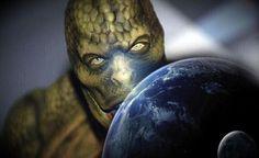 Cidades Reptilianas sob Nossos Pés em Todo o Mundo, Governantes Acobertam!!