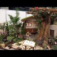 国際バラとガーデニングショウ✨ #flower #rose #gardening #japan - @noel_izu- #webstagram