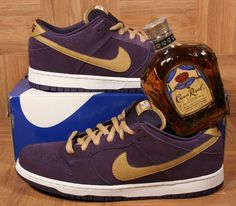 save off 5e454 9133b 11 Nike SB Sneakers Inspired by Beer   Liquor