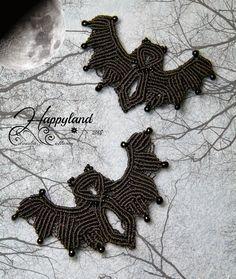 Le gioie di Happyland: Lello il pipistrello