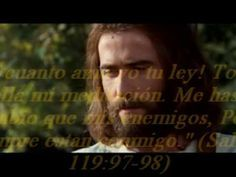 JESÚS SECÓ MIS LAGRIMAS-OSCAR MEDINA ''PORTADORES DE TU GLORIA'' - YouTube