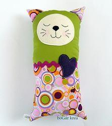 Pillow Friend - Cat