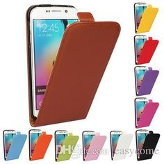 IPhone 6 Case Vertical Flip Plain Leather Case Cover Holder Leather Pouch Cases For Iphone 5 Samsung Galaxy S4 S5 S6 Edge Cases from Easycome,$1.86   DHgate.com