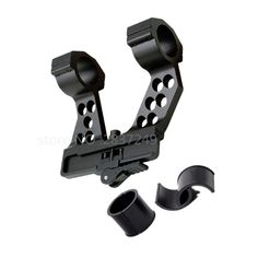 25.4mm/30mm Side Mount Quick Detach Railed Scope Mount fits Picatinny Rail Red Dot Sight, Hunting Scopes, Picatinny Rail, Red Dots, Accessories, Ebay, Jewelry Accessories