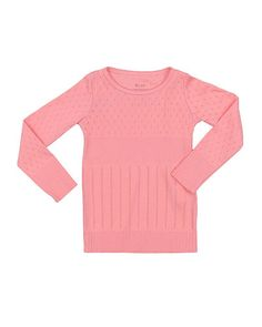 Super cool Noa Noa miniature Doria langærmet T-shirt Noa Noa miniature Overdele til Børnetøj i behageligt materiale