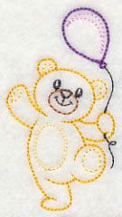 Machine embroidery designs in the embroidery library! - - - Machine embroidery designs in the embroidery library! Baby Embroidery, Learn Embroidery, Machine Embroidery Patterns, Hand Embroidery Designs, Vintage Embroidery, Cross Stitch Embroidery, Embroidery Tattoo, Embroidery Needles, Broderie Simple