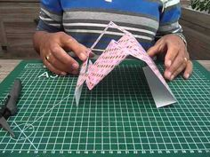 Diy Cards, Homemade Cards, Paper Gifts, Picnic Blanket, Origami, Christmas Cards, Workshop, Card Making, Playing Cards