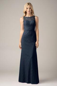 Wtoo Maids Dress 894 | Watters.com