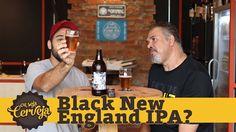 Já ouviu falar de uma Black NE IPA?  Pois é o Mestre Cas disse que desenvolveu essa receita e nos contou um pouco sobre!  Ficou curioso para saber como será essa cerveja? Link na descrição!  #ousejacerveja #sejacerveja #osc #cervejaartesanal #cerveja #artesanal #craftbeer #beer #blackneipa #jundiai #estacaobrewshop #ferroviarios #neipa #newenglandipa #mestrecas #newenglandipa