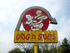 dog n suds illinois | Classic. Dog 'n Suds, Grayslake IL
