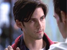 peter petrelli season 2 long hair - Google Search
