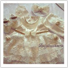 Bebek Mevlüt Kostümleri