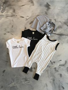 Must have modern Baby and Children's Clothing made to move with your kids! Our on trend styles are perfect for kids of a wide age range! Must Haves, Children, Kids, Clothing, Baby, Fashion Trends, Style, Young Children, Young Children