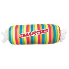Smarties Microbead Pillow | Gifts For Girls | Things for Sleepovers | Travel Accessory for Girls | Room Decor for Girls|   $24.99    http://www.tookool4school.com/product/smarties-microbead-pillow/