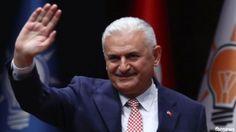 Turkey: Erdogan partner Yildirim to be elected PM | FBR news