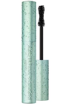 Too Faced Better Than Sex Waterproof Mascara. mascara, waterproof, too faced. Best Waterproof Mascara, Waterproof Makeup, Mascara Tips, Best Mascara, How To Apply Mascara, Applying Mascara, Best Thickening Mascara, Mascara Review, Skin Products