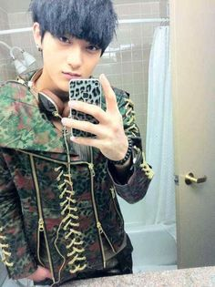 Tao| Exo-M  ~Yeah~ I like this hair^^