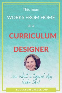 A Day in the Life of an Educator Forever — Educator Forever Writing Curriculum, Curriculum Design, Curriculum Planning, Lesson Planning, Jobs For Former Teachers, Instructional Coaching, Instructional Design, Career Advice, Career Path