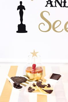 Girl's Night In - Oscars Viewing Party | @kimbyers TheCelebrationShoppe.com