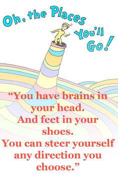 Surprise! There�s a New Dr. Seuss Book Coming Soon