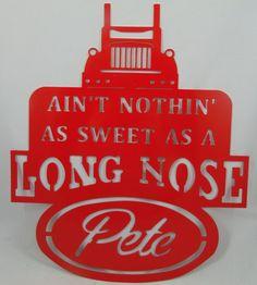 Ain't Nothin' As Sweet As A Long Nose Pete by HazelnutHillbySherri