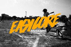Easycore Font