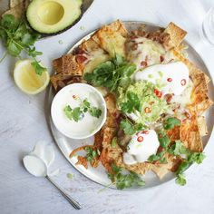 27 Mexican recipes for Cinco de Mayo All You Need Is, Quiche, Bean And Vegetable Soup, Seven Layer Dip, Mexican Food Recipes, Ethnic Recipes, Mexican Dishes, Retro Recipes, Mince Recipes