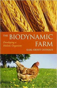 Large-scale agriculture tends to view a farm as a means for producing a certain amount of grain, milk or meat. This practical book argues instead for a holistic method of farming: the farm as a living
