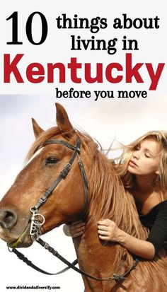 Are you looking for the best states to live in? The best places to live in the United States. Are you looking for the best places to retire for low cost of living? Or, the best places to live in your 20s and 30s for raising a family. The learn about living in Kentucky life. Before moving to Kentucky in the first place. Find out more now... Best Places To Retire, Retirement Advice, Beautiful Places To Live, Cost Of Living, Work Travel, Best Cities, Kentucky, The Good Place, United States