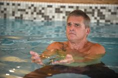 Tai chi dives into the pool at Haven on the Lake - Howard County Times