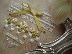 International Embroidery Patterns