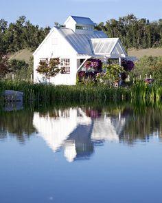 Meadowbrook Farm: life on the farm..love this!