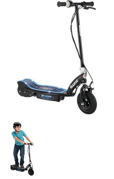 Electric Scooters 47349 Brand New
