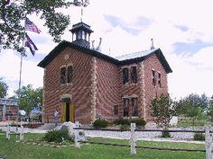 Poncha Springs - Colorado Ghost Town