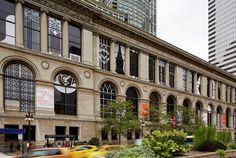 Galeria - 2 instalações que você tem que visitar na Bienal de Arquitetura de Chicago - 2