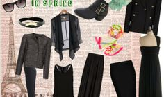 What to wear in Paris during each season.