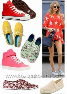 APRENDE A USAR TACONES | Los Zapatos de Mis Sueños