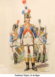 Best Uniform - Page 170 - Armchair General and HistoryNet >> The Best Forums in History