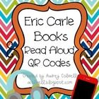 This packet includes 18 QR codes that are linked to 18 different videos of books written illustrated by Eric Carle. Use a free QR code scanning app...