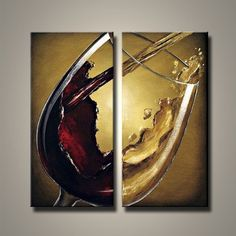 Wine and canvas on pinterest paint and sip simple for Wine and painting mn