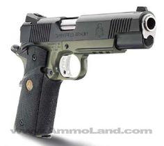 Springfield Armory Loaded 1911 Pistol