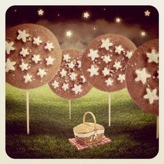Un dolce picnic.  Instagram / pandistelle