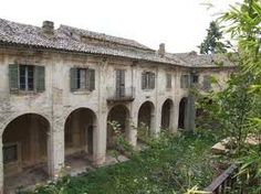 Beautiful ex-convent in the Abruzzo countryside - for sale in Abruzzo (Italy) Countryside, Medieval, Italy, Dandelion, Beautiful, Opera, Landscapes, Dance, Scenery