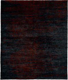Name:Formations C Hand Knotted Tibetan Rug, Item id:glr_FareedTibetan1434 (Medium Image)
