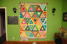 http://www.ladyharvatine.com/2013/04/log-pyramid-quilt-along-cutting-your.html